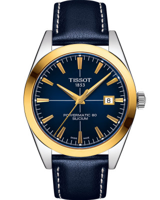 Tissot Gentleman Powermatic 80 T9274074604101